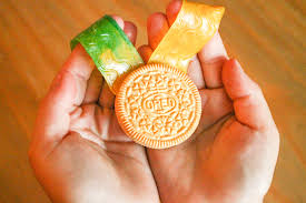 www edible edible olympic medals create craft