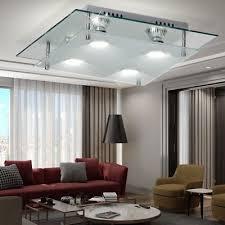 eclairage chambre led plafonnier led design cuisines eclairage couloir plafonnier chambre