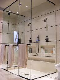 Shower Doors Maryland Frameless Glass Shower Doors Maryland Advanced Glass Expert