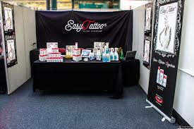 easytattoo at the london tattoo convention 2015 easytattoo uk