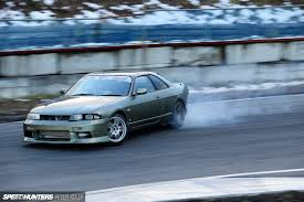 toyota celsior drift impulse buy a new project begins speedhunters