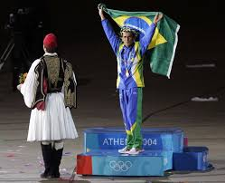 When Did Muhammad Ali Light The Olympic Torch Who Will Light The Olympic Caldron In Rio It Won U0027t Be Pelé The