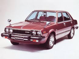 1976 honda accord sedan autoguru katalog at