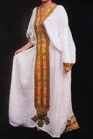 62 Best Eritrean Ethiopian Habesha Dress Zuria Images On Pinterest