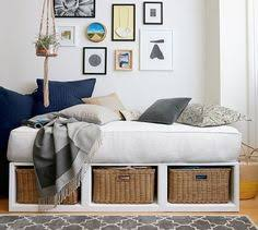 Daybed With Drawers Loungeabout Daybed Pbteen Diy Furniture Makeover Pinterest