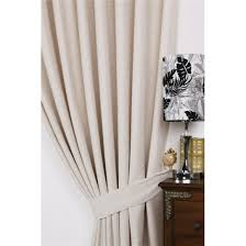 Linen Curtain Panels 108 Skillful Design Blackout Linen Curtains Cotton Luster Velvet