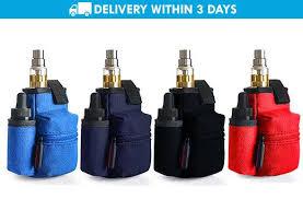 Authentic Coil Master Vape Pouch 68 coil master portable pouch bag for vape promo