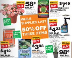 black friday deals for home depot home depot black friday sale prices mulch only 1 12