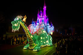 electric light parade disney world pin by geri hernandez on disney s electrical parade pinterest