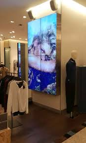 wall display video wall software multi display digital signage software navori