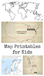 17 best images about geography for kids on pinterest raising