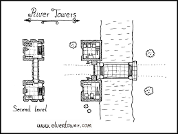 river towers map elven tower