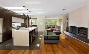 kitchen wood flooring ideas cool tile to hardwood transition ideas for your home flooring decohoms