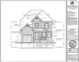 house plans with material list services