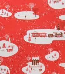 krus wrapping paper christmas mug arabia canecas christmas