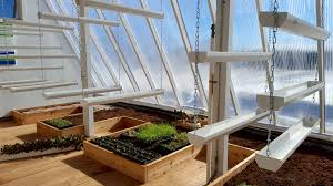 greenhouse in winter greenhouse farming in an home diy stuff new