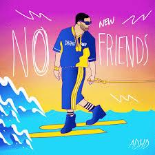 Drake No New Friends Meme - no new friends gifs wifflegif