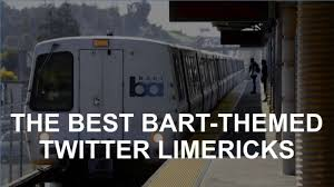 target black friday 2016 twitter bart sparks a weed themed limerick contest over twitter with metro