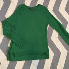 trouve sweater 82 trouve sweaters green trouve sweater from kristy s