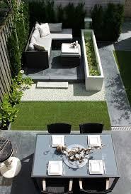 Modern Backyard 20 Small Backyard Garden For Look Spacious Ideas Home Design And