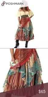 seductive gypsy costume gypsy costumes halloween