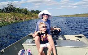 fan boat tours miami best everglades tours in miami