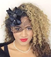 funeral hat black lace flower net veil vintage funeral hat headpiece widow