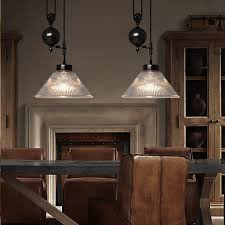 Industrial Pendant Light Shade by Glass Shade Down Light Industrial Pendant Light
