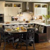 kitchens with islands photo gallery photo gallery of kitchen islands hungrylikekevin com