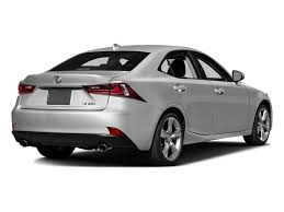 lexus service ottawa 2016 lexus is 350 price trims options specs photos reviews