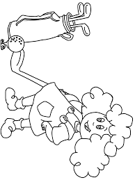 golf 6 sports coloring pages u0026 coloring book