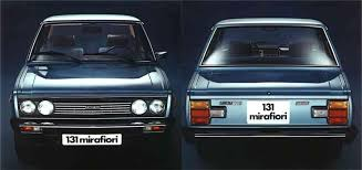 Fiat 131 Supermirafiori 4 Doors Specs 1978 1979 1980 1981 Autoevolution by Images For U003e Fiat 131 Mirafiori