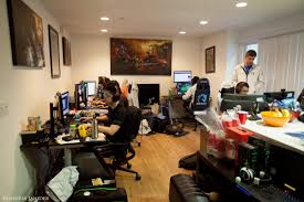 inside team liquid u0027s league of legends gaming house business insider