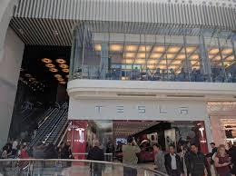 Chadstone Shopping Centre Floor Plan Chadstone Store Now Open Tesla Motors Club