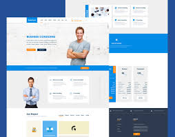 templates for business consultants free business consulting website template free psd at freepsd cc