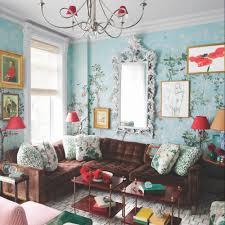 miles redd design flower magazine house garden lifestyle