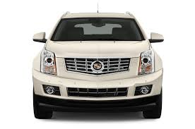 cadillac adds rear seat entertainment system with cue to 2013 srx