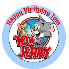 tom and jerry cake topper tom jerry edible cake toppers edible pictures