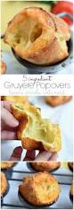 gruyere popovers home made interest
