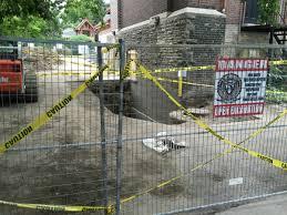 wet basement foundation repairs plumbing authority inc