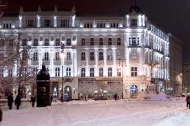 budapest day city tour and markets visit in