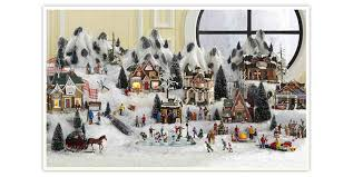 lemax christmas collection build your christmas village with kmart