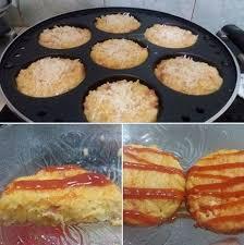 membuat pizza gang cara membuat rice mini pizza resep aneka olahan sayur olahan nasi