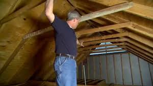Converting Attic Space Into A Bedroom Todays Homeowner - Convert loft to bedroom