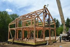 Building House A Frame House Residential Architecture Home Ideas Interior Open