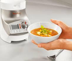Soupe Au Blender Chauffant Mon Test Du Blender Chauffant Moulinex Soup And Co