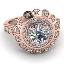 Expensive Wedding Rings by Gold Engagement Rings Are Rose Gold Engagement Rings Expensive