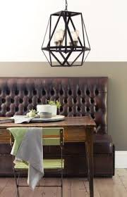 Beacon Lighting Pendant Lights Vaille 3 Light Pendant In Rubbed Bronze Pendant Lights