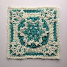 free pattern granny square afghan free pattern this blizzard warning 9 inch square is absolutely