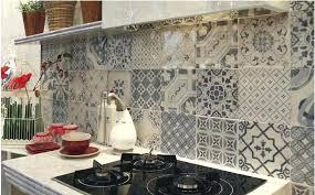 carreau cuisine résultat supérieur 31 meilleur de carreau de ciment mural cuisine
